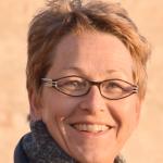 Chantal Dompmartin, trésorière
